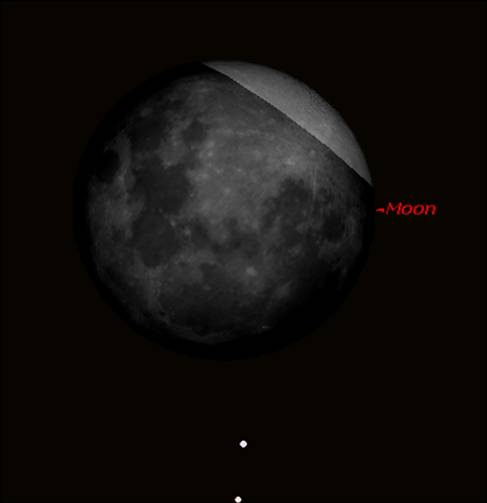 Gerhana+bulan+total