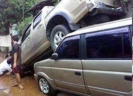 mobil bencana