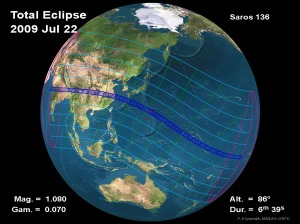 Solareclipse22July09
