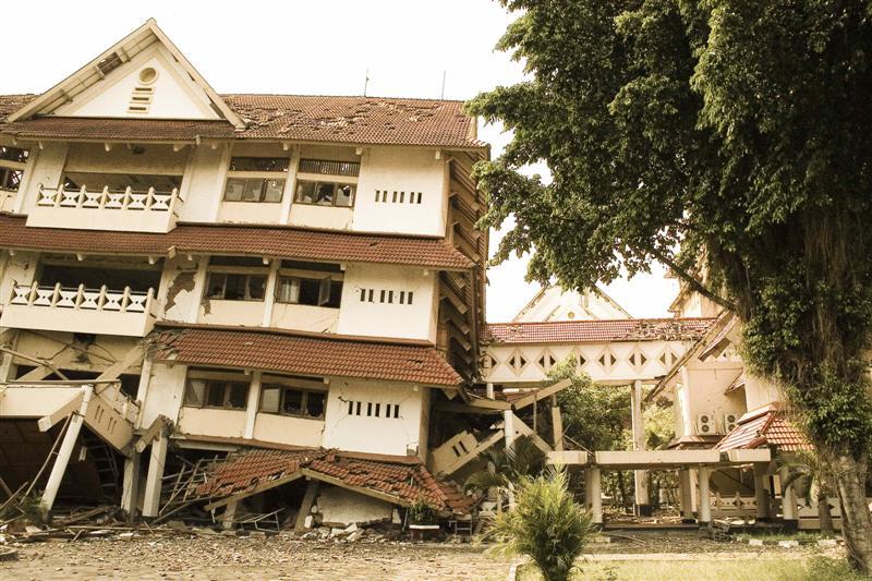 Berikut Antisipasi Sebelum, Saat Dan Setelah Terjadi Gempa