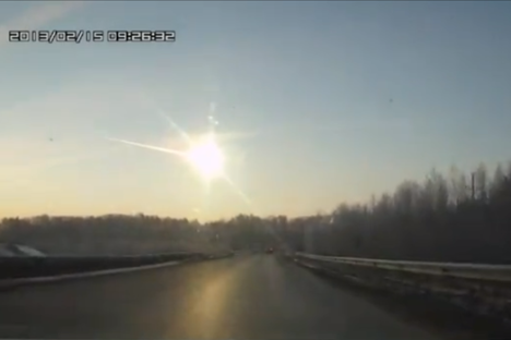 meteormorningRussia