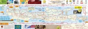Peta Mudik