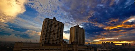 Selamat Pagi Jakarta