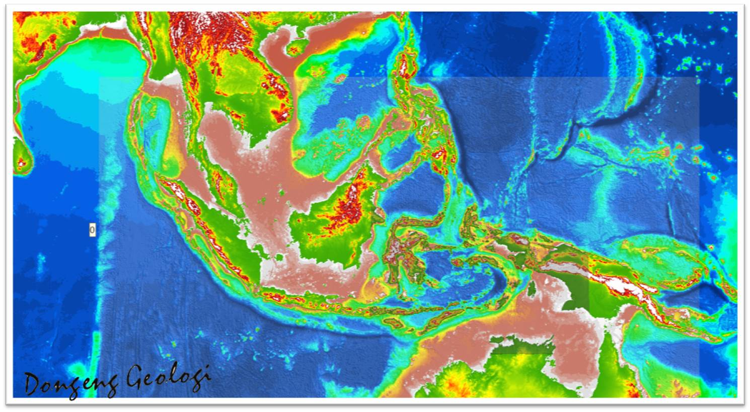 Indonesia merupakan kumpulan berbaai pulau dengan masing masing