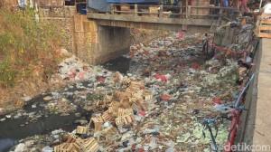 Sampah kering. Sumber DetikCom